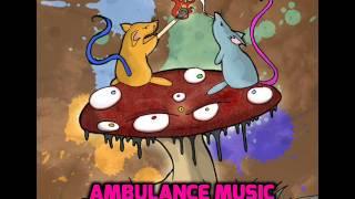 Danny Florio - Ambulance Music