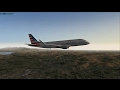 Part 2: Review of the X-Crafts E175 for X-Plane