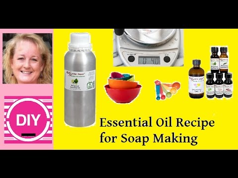 how-much-essential-oils-to-put-in-soap-(soap-essential-oil-recipes)