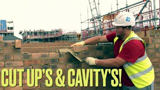 Bricklaying Vlog - Boundary Wall (Heritage) - Beer Rants/Pick n Dip - Part 2
