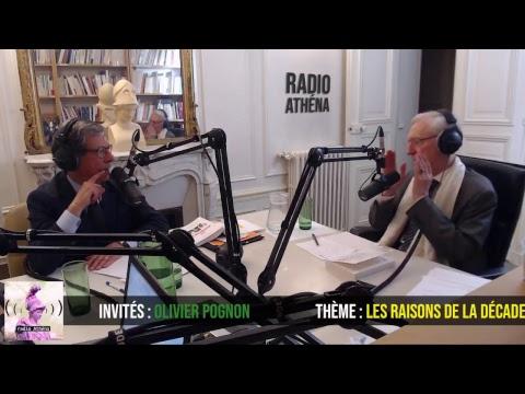 Quartier Libre avec Henry de Lesquen - La France victime de ses présidents