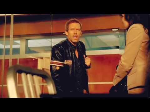House MD - Gives you Hell (Funny)