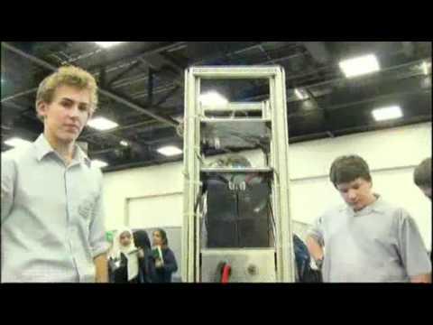 MechExpo 2009: School of Mechanical Engineering Exhibition