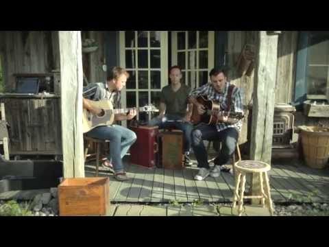 WHAT A FRIEND WE HAVE IN JESUS (acoustic) Sebastian Demrey & Jimmy Lahaie