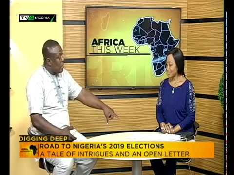 Africa This Week 27th Jan. 2018 | World Economic Summit