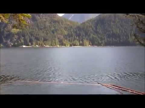 2378 N Cozen Point, Pitt Lake - FREEHOLD Waterfront Lot For Sale
