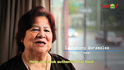Best of The Block EP24 Saeng Thai House, Portland ME