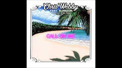 Chris Webby - Call On Me (feat. Alandon) [prod. Juice Of All Trades]