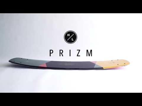 Hyperlite Prizm 2018   Women's Wakeboard
