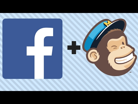 How To Advertise on Facebook using MailChimp