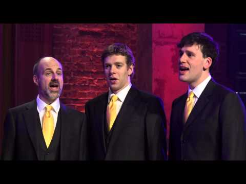 The King's Singers - Stille Nacht