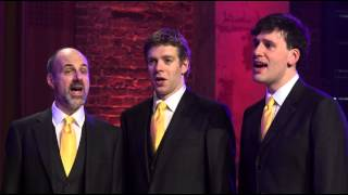 Music video by The King's Singers performing Stille Nacht. (C) 2013...
