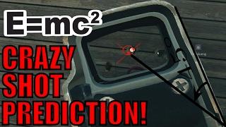 Crazy Shot Prediction! - Rainbow Six Siege Velvet Shell w/Serenity17 & TheGodlyNoob