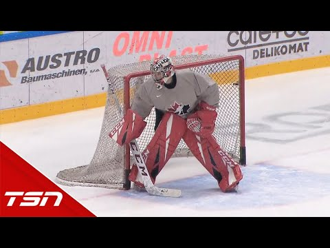 'I Kind Of Went A Little Crazy': Daws Unveils Special World Junior Pads