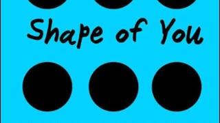 Enes batur shape of you kopya