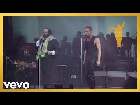 luciano-pavarotti,-sting---franck:-panis-angelicus-(live)