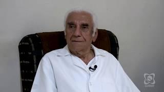 Memória BTU - Jairo Luiz de Andrade (Ex-presidente da Câmara)