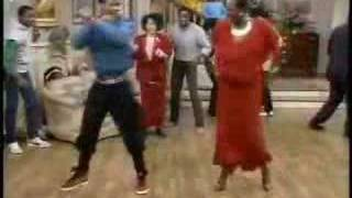 The Cosby Show S1 Ep16 -  Jitterbug Break