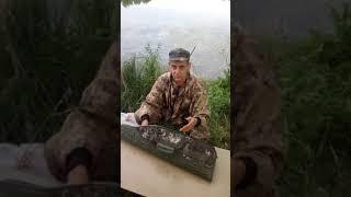 """Сравнительный обзор и тест оружейного кейса """"Выстрел"""" для ИЖ-27 от компании Хольстер .!"""