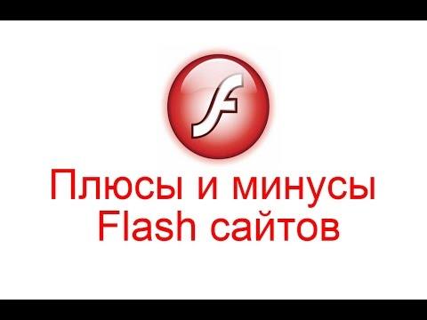 Как сделать кнопку во Flash, отправляющую на url (страницу сайта). Видео урок