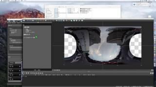 How to create One Camera 360 VR with Autopano Video with Entaniya Fisheye 280(Equipment-------------------------------------------------- Entaniya Fisheye 280 x 1 One cam Rig □Setting etc-------------------------------------------------- mode:2.7K(4:3) ..., 2016-05-11T11:15:31.000Z)