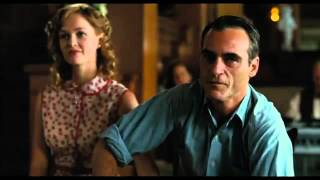 The Master Official Trailer (2012) HD
