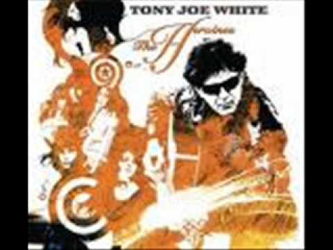 Клип Tony Joe White - Cool Town Woman