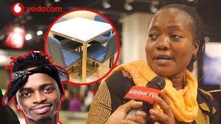 """EXCLUSIVE: Mama Aliyepewa Zawadi na DIAMOND Achanganyikiwa """"Sijawahi Kumuona'"""