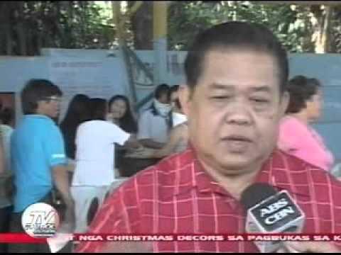TV Patrol Southern Mindanao - November 26, 2015
