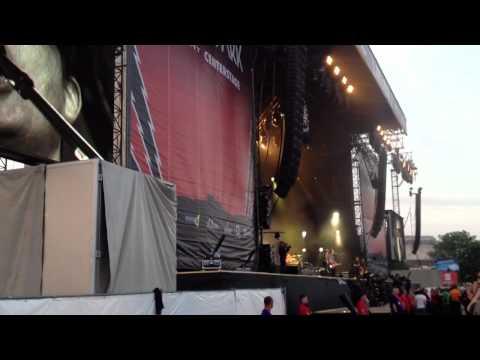 Die Toten Hosen - Ballast Der Republik - Liebesspieler - live Rock im Park 2012 -02/06/2012 - FULL H