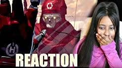 Apex Legends Season 4 - Assimilation Launch Trailer Reaction!