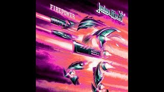 If Judas Priest released Flame Thrower on Painkiller (in 90's style)
