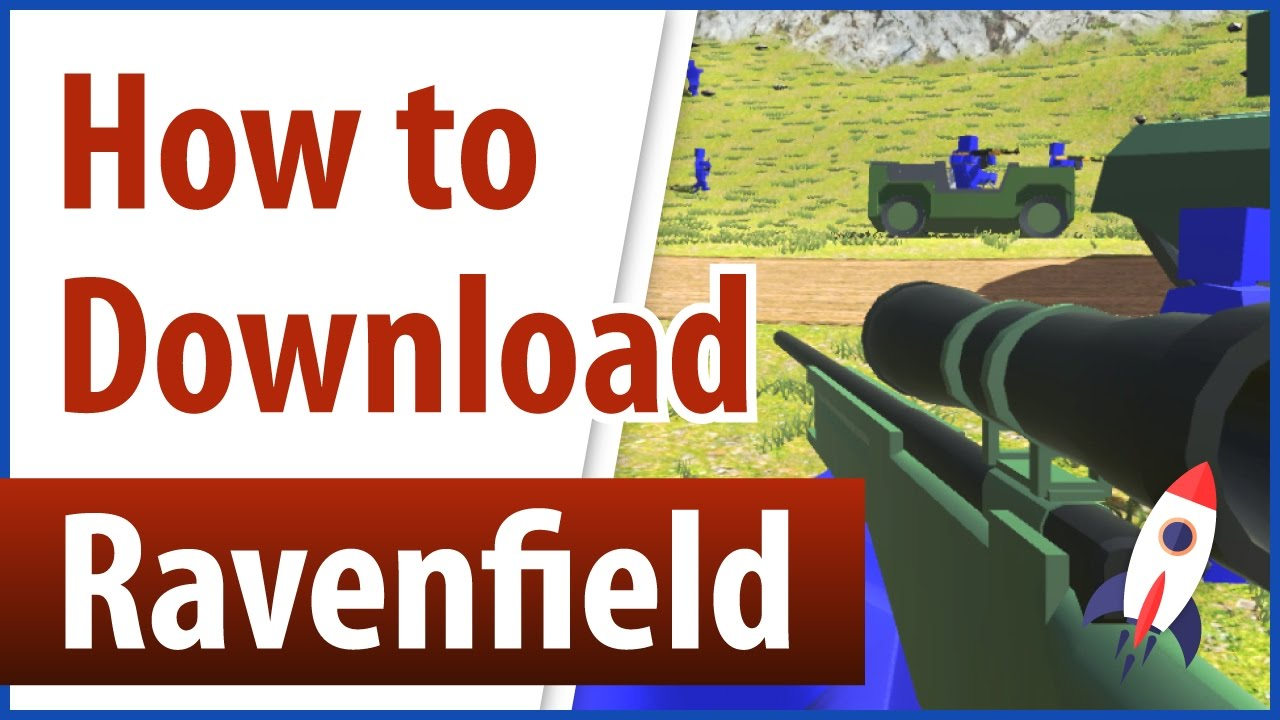 raven field free download