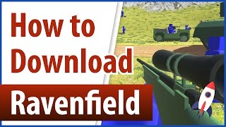 How to Download Ravenfield on PC 2018 Windows 10|8.1|8|7 - Install Ravenfield Multiplayer for free