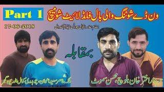 Sardar Akhtar Khan Bloch, Mohsin Samoot VS Malik Nasir Saeed Awan , Kamala Gujjar (Part 1)