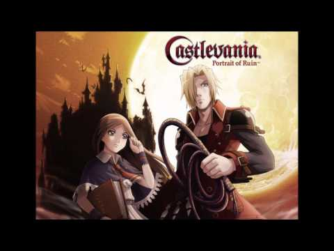 Castlevania Portrait Of Ruin OST: Bad Situation (game Version, Speeding Up)