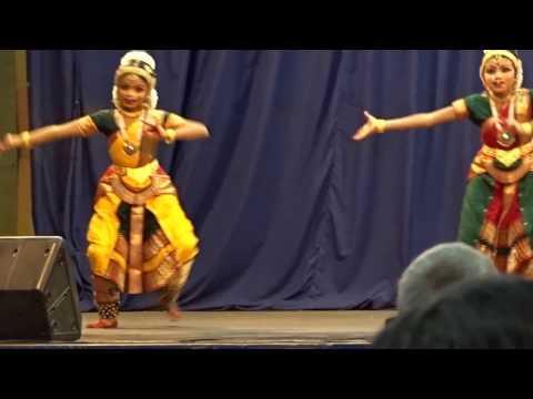 Rose Arangettam Melpattur Auditorium Guruvayur