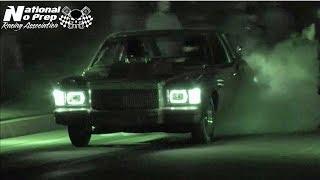 Money Magnet vs Nitrous Mustang in Cash Days thumbnail