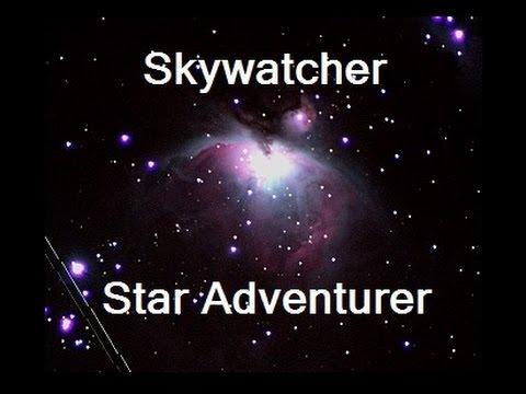 Skywatcher Star Adventurer