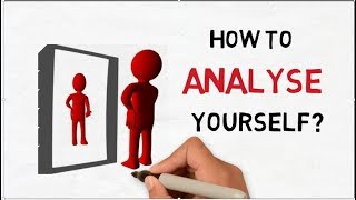 HOW TO ANALYSE YOURSELF? self improvement methods in hindi
