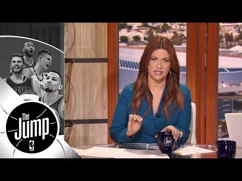 NBA injuries affecting 2018 trade deadline | The Jump | ESPN