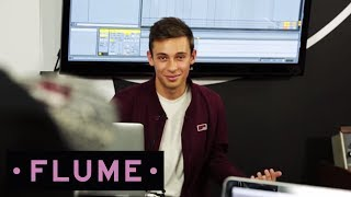 Flume - The Producer Disc A Guide to Music Production