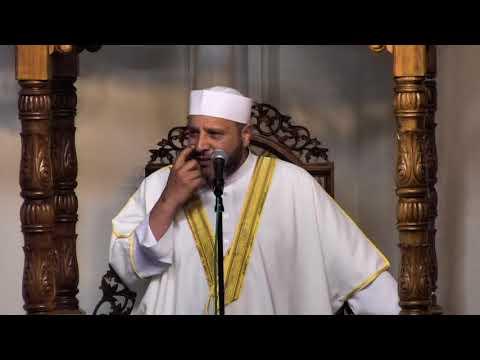 شيخ محمد موسى منظومة الإسلام في الحفاظ على الاسرة 7 حقوق المطلقات