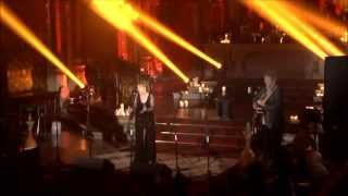 Rebecca Storm - Tell Me It