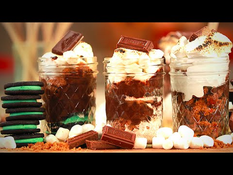 how-to-make-s'mores-in-a-jar-—-no-campfire-necessary
