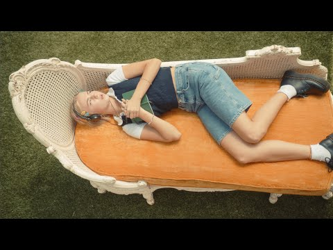 Claire Rosinkranz - Backyard Boy (Official Music Video)