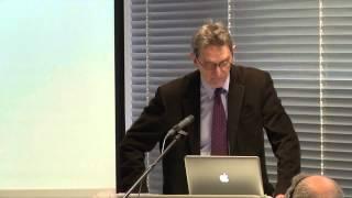 Wolfgang Rihm - Antonin Artaud / Deutsch-Französisches Symposion / Redner: Marc Battier