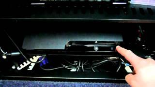 Не включается PS3 черный экран - решение(Черный экран при включении PS3 Что делать, если при старте PS3 показывает пустой черный экран. Читать дальше:..., 2012-09-24T20:31:45.000Z)