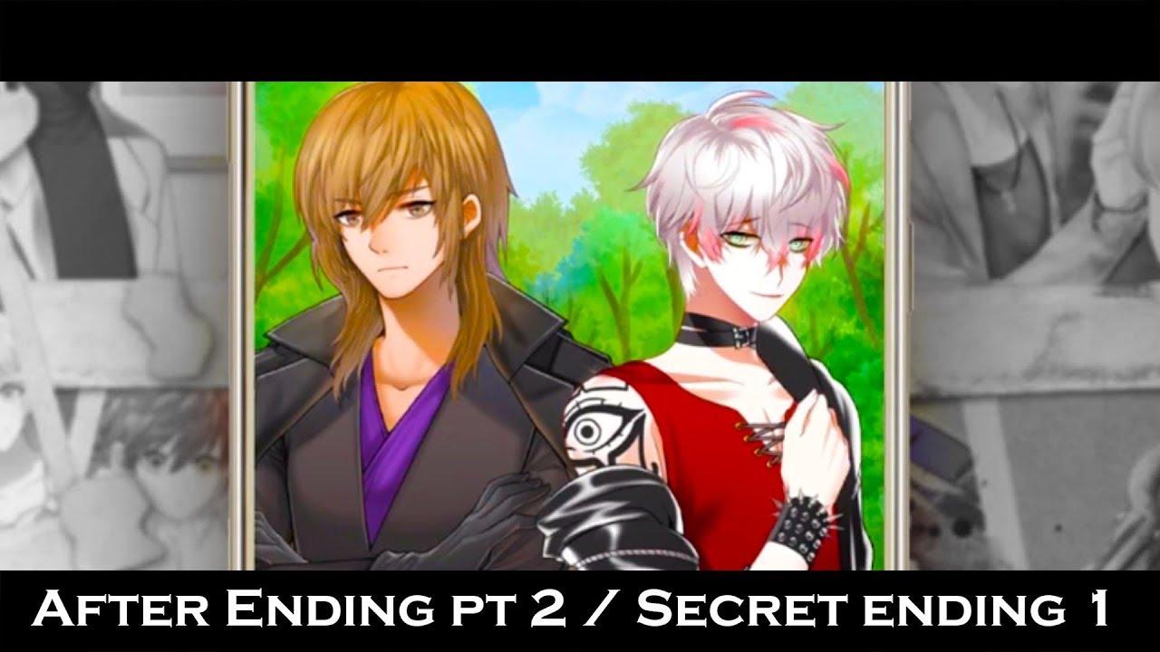 Let S Play Mystic Messenger After Ending Pt 2 Secret Ending 01