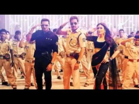 Aata Majhi Satakli Full Video Song   Singham Returns   Kareena Kapoor, Yo Yo Honey Singh   HD 1080p